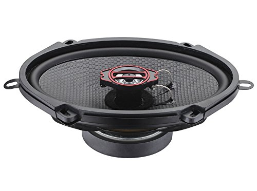 DS18 GEN-570 5 x 7 Inches 2-Way Speaker 310 Watts - Set of 2 by DS18