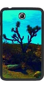 """Funda para Samsung Galaxy Tab 3 P3200 - 7"""" - Vida En El Desierto by Tara Yarte Photography & Design"""