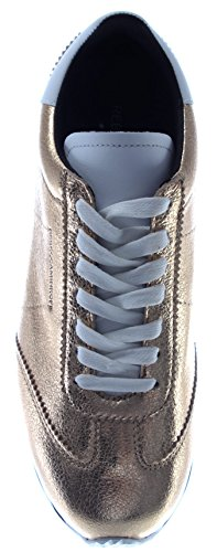 Minkoff Sneakers Oro Pltm Pelle Scarpe Rmszrk21 Donna Rebecca Nuove Susanna qvwxR64vd