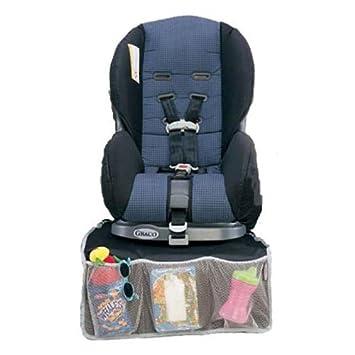 Amazon.com: Graco Vinyl Car Seat Protector: Baby