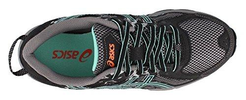 Pour Green Gel 6 Ice Femme Asics Black Venture® Orange Chaussures af6qxAawSZ