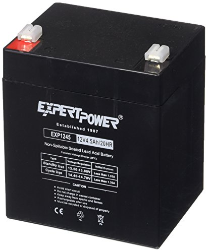 ExpertPower EXP1245 12V Rechargeable Battery product image