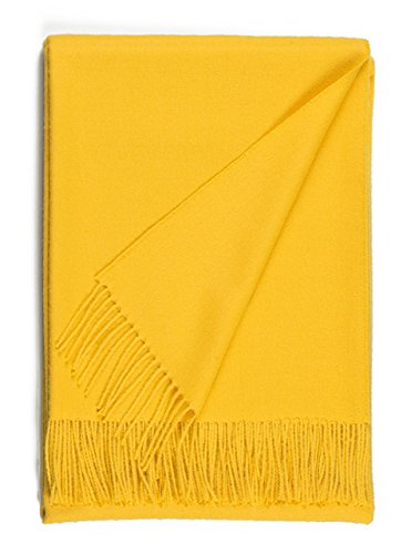 Inca Fashions Mid Century Modern Designer Throw Blanket | 100% Pure Baby Alpaca Wool | Hypoallergenic (Companion Arm Guest Chair)