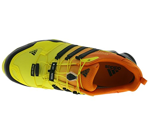 Scarpe Da R Vari giallo Naruni Uomo Colori Adidas Terrex Swift Gtx Negbas Escursionismo amabri WwqBInUfH