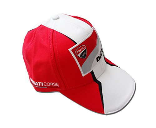 Ducati Team Replica 2013 MotoGP Hat 987683640