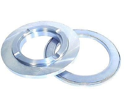 A518/A500/A618 TF6/TF8 Heavy-Duty Overdrive Thrust Plate & Bearing Kit 1988-Up - Planetary Bearing