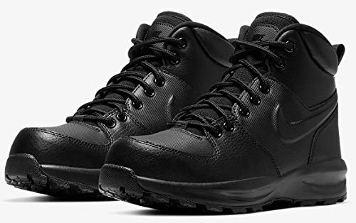 Nike Big Boys Manoa Leather Boots