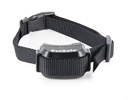 PetSafe YardMax Rechargeable In-Ground Fence Receiver Collar (Wireless Fence Receiver Collar)