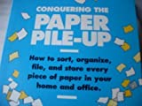 Conquering the Paper Pile-Up