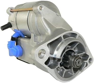 DB Electrical SMT0132 Starter Chrysler Sebring, Dodge Stratus 3.0L 01 02 03 04 05
