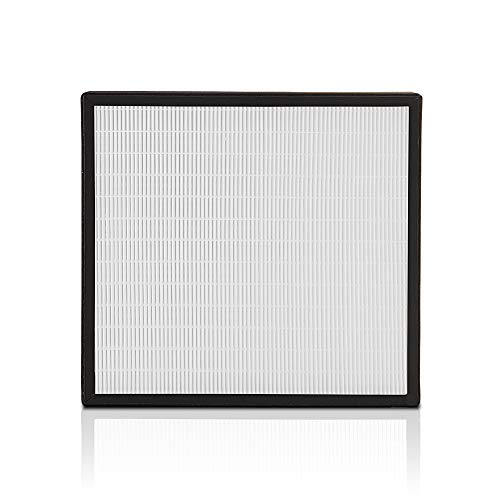 Alen HEPA-Pure Replacement Filter for BreatheSmart Air Purifier addresses Allergies, Asthma, and Dust concerns, (1-Pack, BF35)