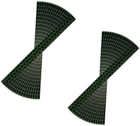 約24個 矢印ラップ 装飾 アーチェリーアクセサリー