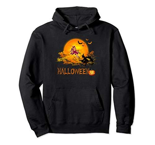 Arizona State Sun Devils Halloween Hoodie -