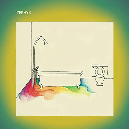 Zephyr - Zephyr (CD)