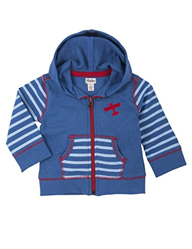 Infant Zip Hoodie - 7