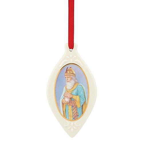 Lenox Thomas Blackshear The Wiseman with Myrrh ()