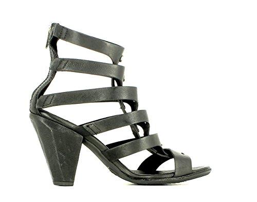 631 As98 Størrelse Mod Negro Sandaler Farve 006 Color 39 39 Mod Sort 631006 Para Sandalias As98 Kvinders Talla Mujer nIOtT