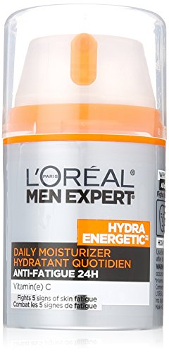 LOreal Paris Energetic Anti Fatigue Moisturizer