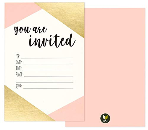 Bestselling Party Invitations