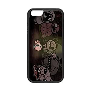iPhone 6 4.7 Inch Cell Phone Case Black The Binding of Isaac Rebirth 002 Qcoeb