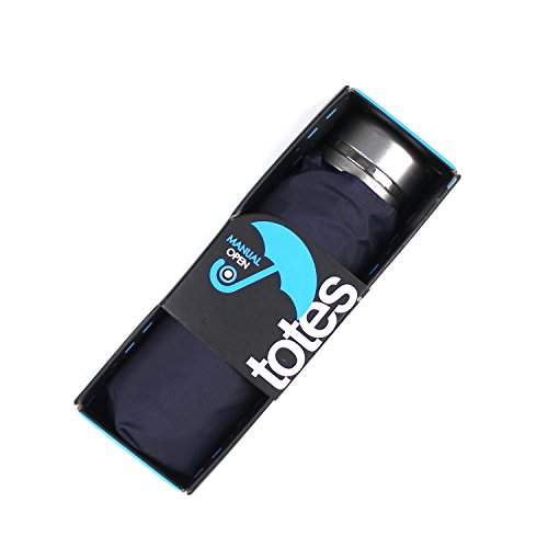 TOTES MICRO MANUAL UMBRELLA MANY STYLES product image