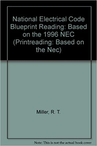 Amazon national electrical code blueprint reading based on the amazon national electrical code blueprint reading based on the 1996 nec printreading based on the nec 9780826915580 r t miller books malvernweather Gallery