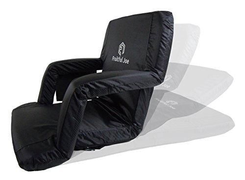 padded stadium seat - 7