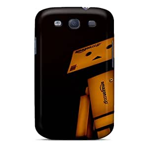 Tpu Protector Snap BsczEoT8291ZLokR Case Cover For Galaxy S3