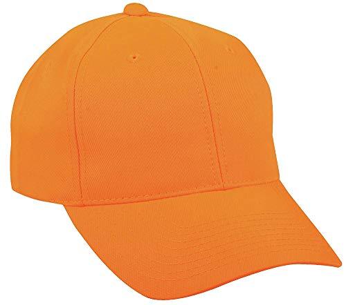 Outdoor Cap Hunting Basics -