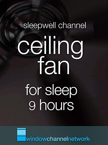 ceiling-fan-for-sleep-9-hours