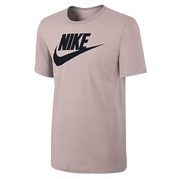 Nike M NSW tee Icon Futura Camiseta, Hombre: Amazon.es: Deportes y aire libre