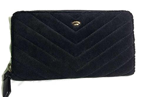 Juicy Couture Black Wallet - 4