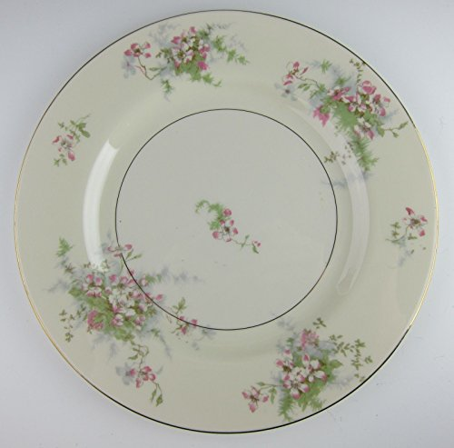 Haviland China APPLE BLOSSOM Dinner Plate(s) EXCELLENT