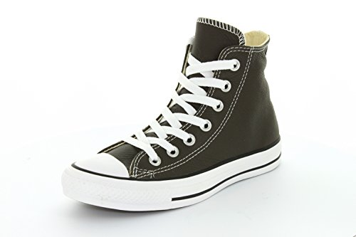 Unisexe Star Converse Sneaker Adultes Salut All Haute Vert Pineneedle vT1qwTt