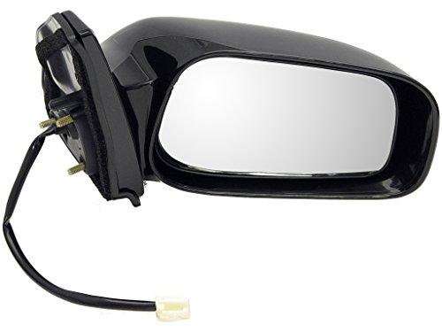 Dorman 955-1416 Toyota Matrix Passenger Side Power Replacement Side View Mirror