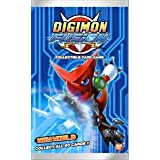 Digimon Fusion Collectible Card Game Booster PACK