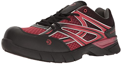Wolverine Safety Shoes - 5
