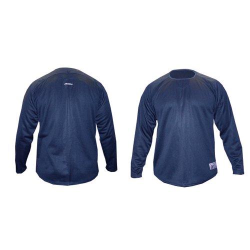 Akadema Fleece color Nvy size M