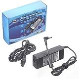 Sib-Corp® Battery Charger for Toshiba ADP-75SB AB ADP-75SB BB PA-1750-04 PA-1750-09 PA-1750-24 PA3432E-1ACA PA3432U-1AC3 PA3432U-1ACA PA3468E-1AC3 PA3468E-1ACA PA3468U-1ACA PA3715E-1AC3 PA3715U-1ACA