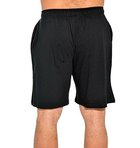 At The Buzzer Men's Pajama Shorts/Sleepwear/PJS