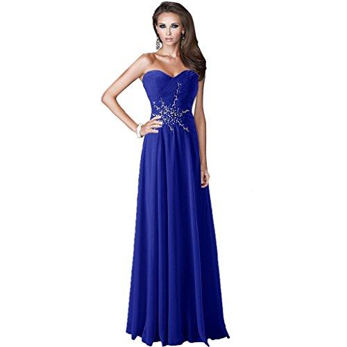 aurora blue dress - 8