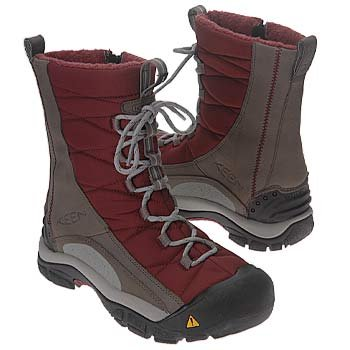 keen vail winter boot s shoes