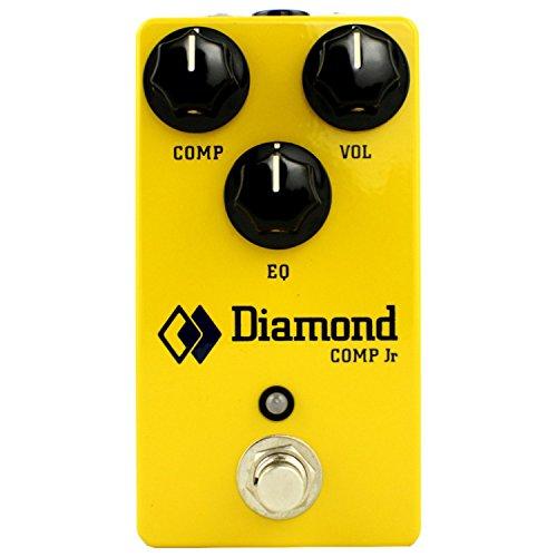 Diamond CPR-JR Compressor Jr. Optical Compressor w/ EQ