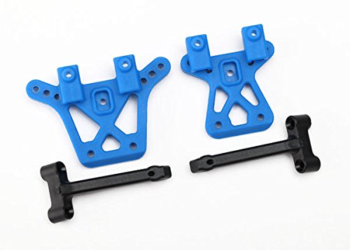 Front Shock Tower Brace - 5