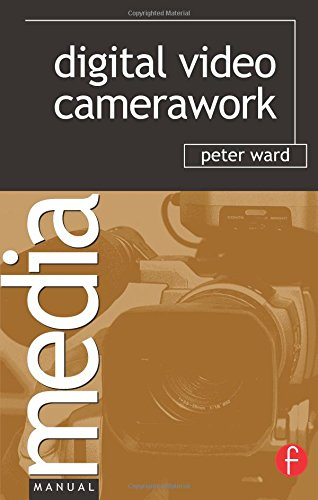 Camcorder Service Manual (Digital Video Camerawork (Media Manuals))