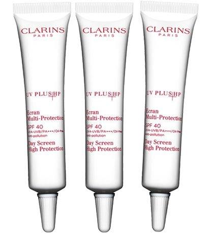 Clarins 'UV Plus HP' Multi-Protection Day Screen SPF 40 Oil-