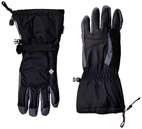 Columbia Sportswear Mens Whirlibird Gloves