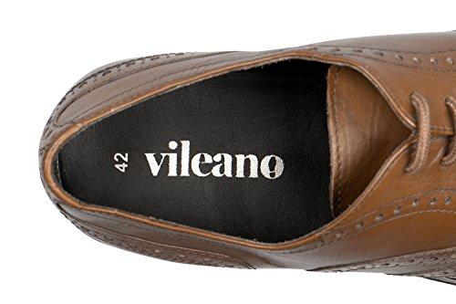 Uomo classica cognac Stringata classica Uomo Stringata cognac Vileano Vileano Vileano classica Vileano Stringata Stringata cognac Uomo CURnxq