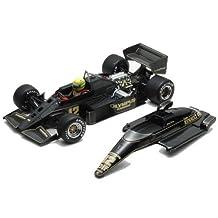 Minichamps Limited Edition Model 1:12 Ayrton Senna 97T LOT-SM-97T12 (japan import)