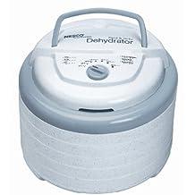 Nesco FD-75A 600-Watt Food Dehydrator, Gray Speckled
